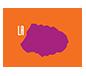 Logo de la Mêlée Toulouse
